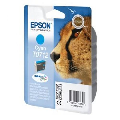 Epson T0712 - originálny