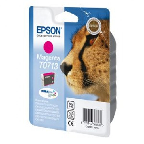 Epson T0713 - originálny