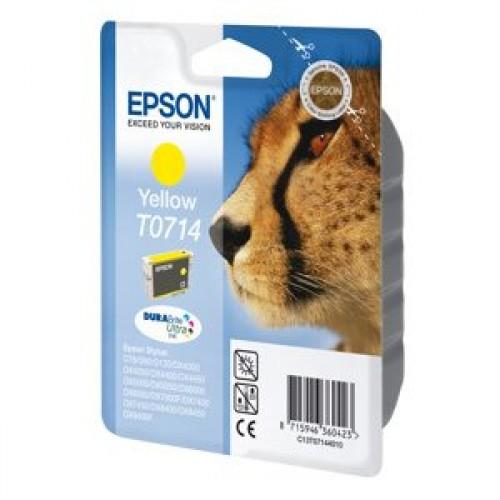 Epson T0714 - originálny