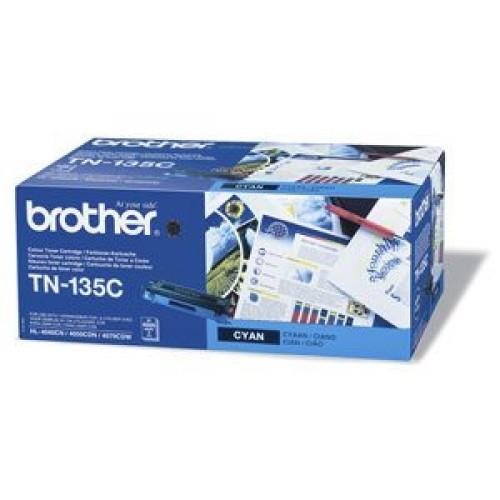 Brother TN-135C - originálny