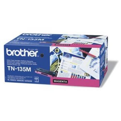 Brother TN-135M - originálny