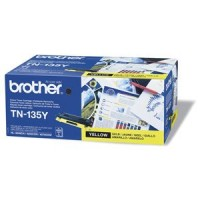 Brother TN-135Y - originálny