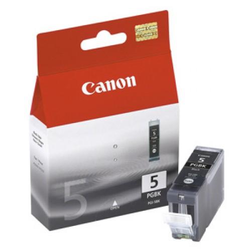 Canon PGI-5Bk - originálny
