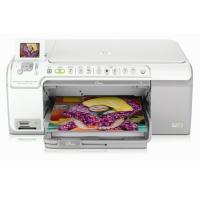 HP PhotoSmart C 5200 Series