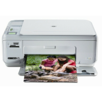 HP PhotoSmart C 4385