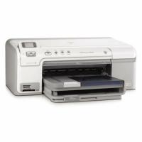 HP PhotoSmart D 5300 Series