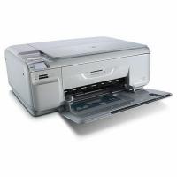 HP PhotoSmart C 4500 Series