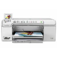 HP PhotoSmart C 5580