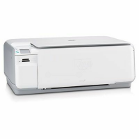 HP PhotoSmart C 4480