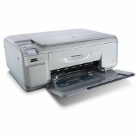 HP PhotoSmart C 4570