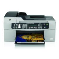 HP OfficeJet J 5725