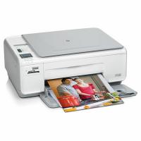 HP PhotoSmart C 4345