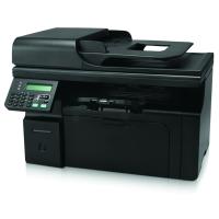 HP LaserJet M 1210 MFP Series