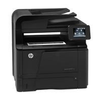 HP LaserJet Pro 400 MFP M 425 dw