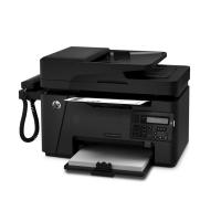 HP LaserJet Pro MFP M 120 Series