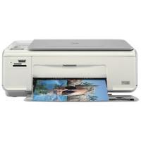 HP PhotoSmart C 4390
