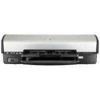 HP DeskJet D 4200 Series