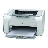 HP LaserJet Professional P 1107 w