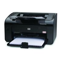 HP LaserJet P 1109 w