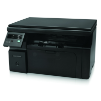 HP LaserJet Professional M 1139 MFP