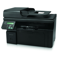 HP LaserJet M 1218 nfs MFP