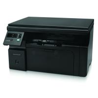 HP LaserJet Professional M 1100 Series