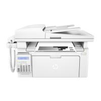 HP LaserJet Pro M 132 fp