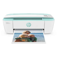 HP DeskJet 3720 seagrass