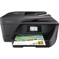 HP OfficeJet 6900 Series