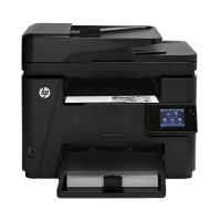 HP LaserJet Pro MFP M 225 rdn