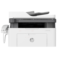 HP Laser MFP 138 p