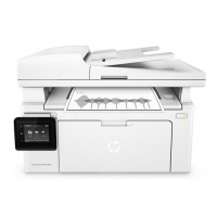 HP LaserJet Pro MFP M 130 Series