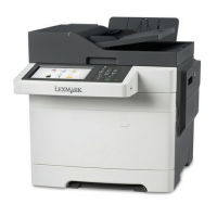 Lexmark XC 2100 Series