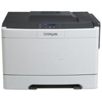 Lexmark CS 317 dn