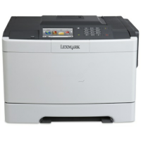Lexmark CS 517 de