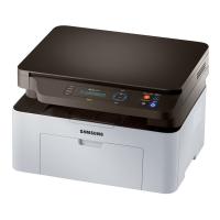 Samsung Xpress M 2071 FW